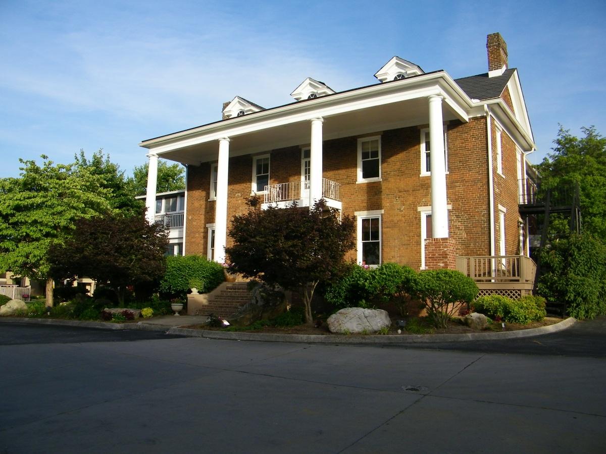 Lakeshore Mental Asylum Knox Paranormal Researchers